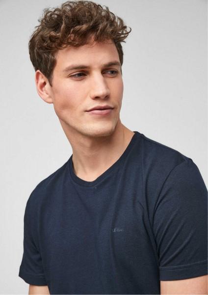 Basic Jersey T- Shirt