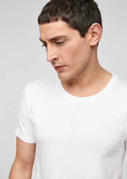 Doppelpack T-Shirts aus Jersey